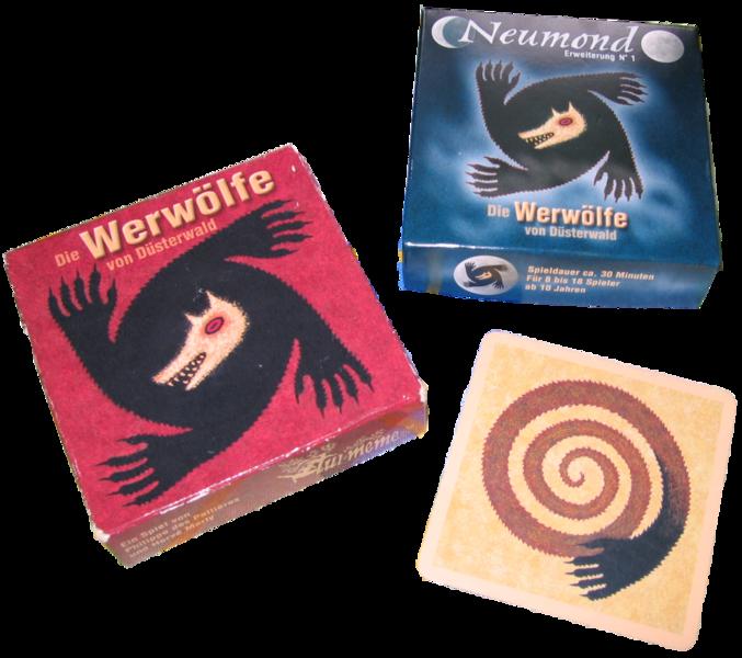 werwolf online spielen